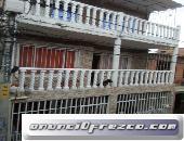 Vendo casa tres pisos en Vallegrande