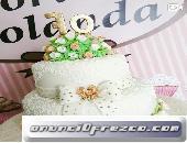 La torta que elijas en las mejores manos