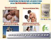 Power Ultra Testosterona natural