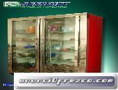 reparacion y  mantenimiento de congeladores, enfriadores, gondolas, 3152704834.