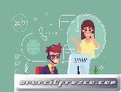Se Busca Personal Mixto con Buenas Relaciones Internet