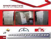 vitrinas para opticas muebles