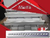 fabricante estanterias metalicas