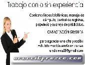Vinculación empresarial con capacitación   gratuita - trabajo