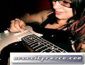 Clases de guitarra para todos