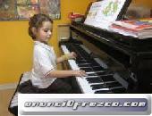 clases de piano para niños a domicilio en Bogotá