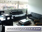 Código AP18(poblado-oviedo) Apartamento Amoblado En alquiler