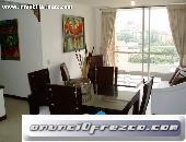 Código AP21(Poblado-Patio bonito)Apartamento Amoblado En alquiler