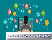 Desarrollador web, programador, html, css, php. wordpress, bootstrap.
