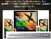Travel Hacks Aerolíneas, hotelería y turismo. Marketing Digital