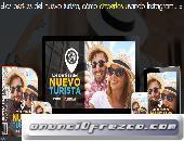 Perfiles de nuevo Turista. Hotelería y Turismo. Marketing Digital
