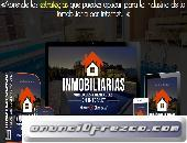 Inmobiliarias Virtuales. Marketing Digital