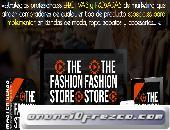 The Fashion Store. Moda y Tendencia. Marketing Digital