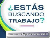 COMPAÑÍA BUSCA PERSONAL PARA TRABAJAR