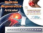 Especialistas Medicina Regenerativa Articular Colombia