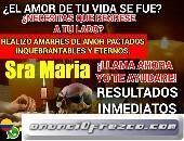 VIDENTE MARIA SOMETIMIENTOS ALEJAMIENTOS 3184793268