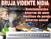 NIDIA ESOTERICA VIDENTE AMARRES SOMETIMIENTOS 3154031324