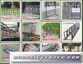 Fabrica de Estacionamientos para bicicletas
