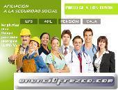 AFILIACIÓN A SEGURIDAD SOCIAL