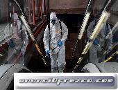 servicios de desinfeccion,servicio de desinfeccion