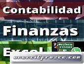 Profesor particular Contabilidad Finanzas Excel en Medellin Clases particulares Trabajos