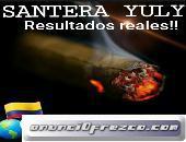 SANTERA YULY EXPERTA EN TODA CLASE DE TRABAJOS