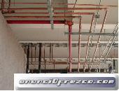 redes de gases,redes de gases medicinales