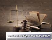 Asesoría y Consultoría Especializada en Derecho