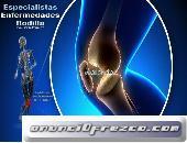 Consulta Virtual Dolor  Rodilla Especialista Ortopedia y Traumatologia