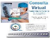 Consulta Virtual Ortopedista y Traumatologo