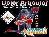 Clinica para Tratar el Dolor Articular Colombia