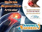 Regeneracion Celular con Células Madre SIN CIRUGÍA Colombia