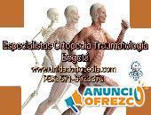 Unidad Especializada en Ortopedia y Traumatologia IPS S.A.S