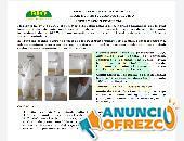 Trajes de bioseguridad anti-fluidos,lavables y reutilizables