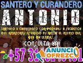 CURANDERO ANTONIO 3148140431