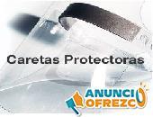 Equipo de protección personal, químicos y limpieza profunda