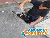 plomeria dron en mosquera 3118551295 y 3193512613