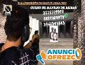 CURSO DE ARMAS TRAMITES PARA INDUMIL