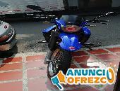 Moto Yamaha XT 660 R 2012 2