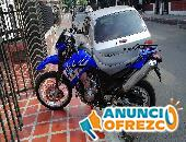 Moto Yamaha XT 660 R 2012 3