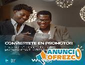 Promotor Winner UNOMAS, posibilidad de ingresos directos y multinivel 2