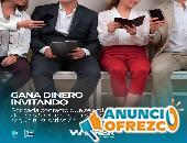 Promotor Winner UNOMAS, posibilidad de ingresos directos y multinivel 3