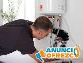 mantenimiento calentadores  a gas bosch 3112373031