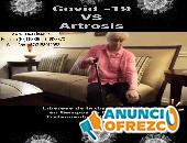 Liberese de discapacidad por Artrosis en tiempo de Pandemia