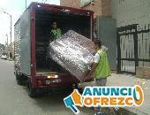 Mudanzas  Servicio Nacional 3187424507