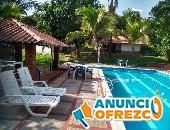 Hermosa finca, piscina y tres casas, oferta 5