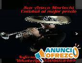 Mariachi Santa Marta Azteca