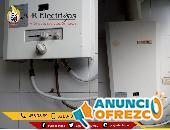 Servicio Tecnico y Reparacion Calentadores Bosch 3219493535