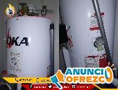 Servicio Tecnico de Calentadores Oka 3219493535