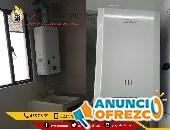 Servicio Tecnico de Calentadores Sueco 3219493535